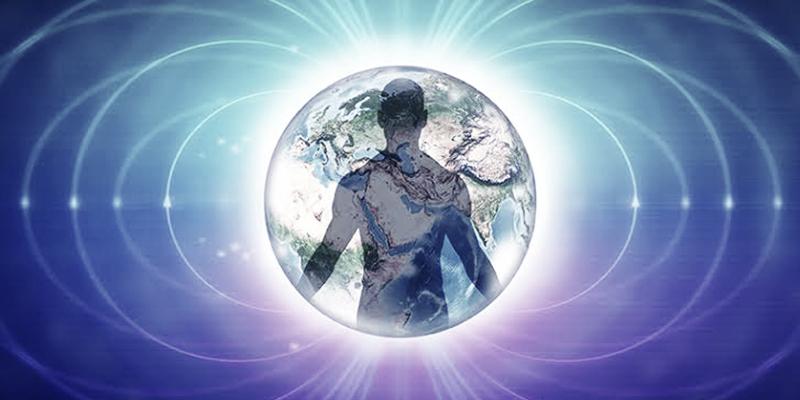 Hubungan Medan Energi Manusia dengan Alam