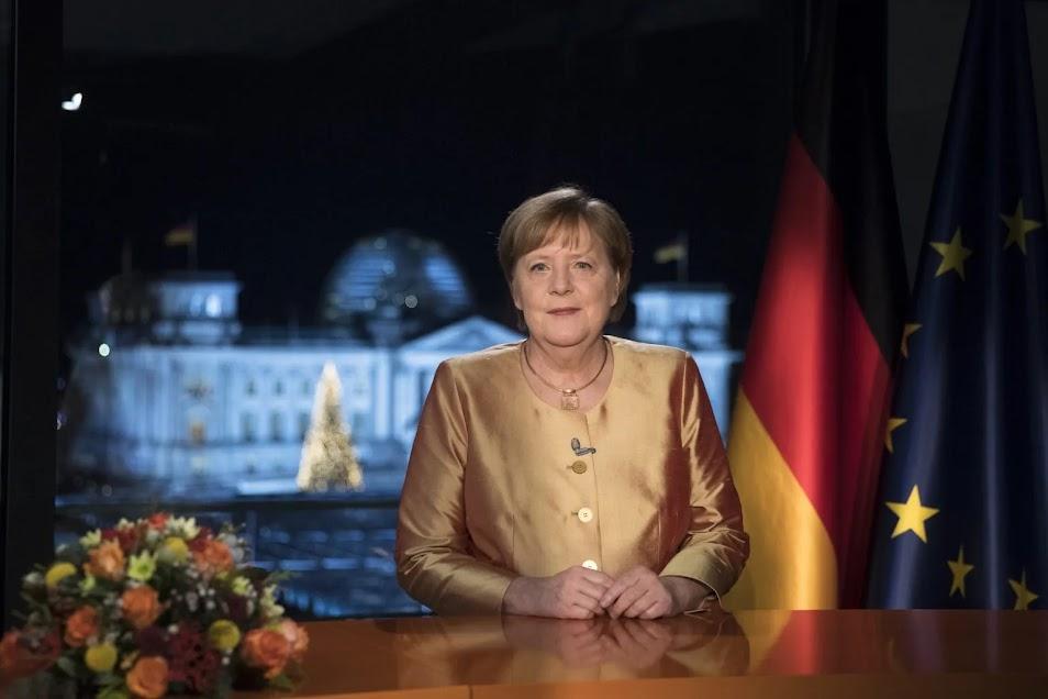 Το μίσος των Γερμανών