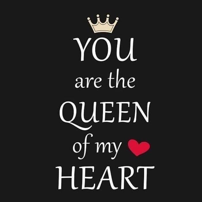 Heart Queen DP
