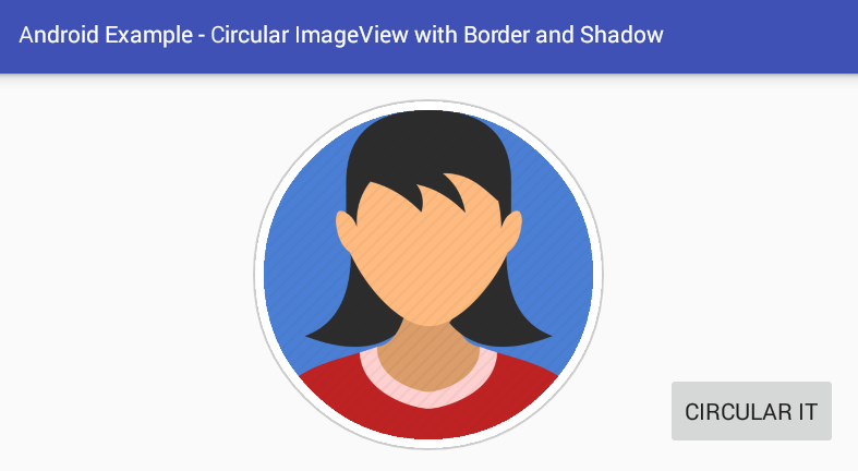 how to set border for textview in android programmatically