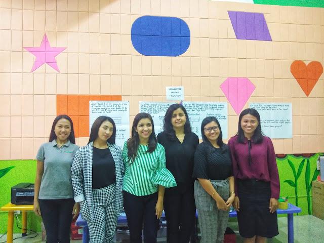 brainlight learning center teachers