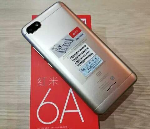 MI का रेडमी 6A अभी खरीदें मात्र 4,399 रुपए में,क्लिक कर जानें ऑफर