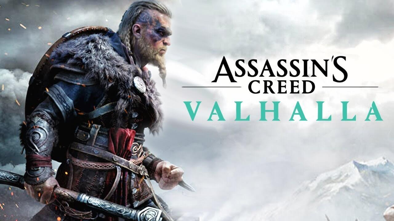 10 THINGS YOU DIDN'T KNOW ABOUT ASSASSIN'S CREED VALHALLA