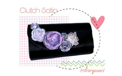 cara membuat clutch