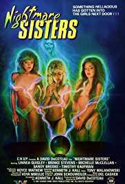 Nightmare Sisters 1988 Watch Online
