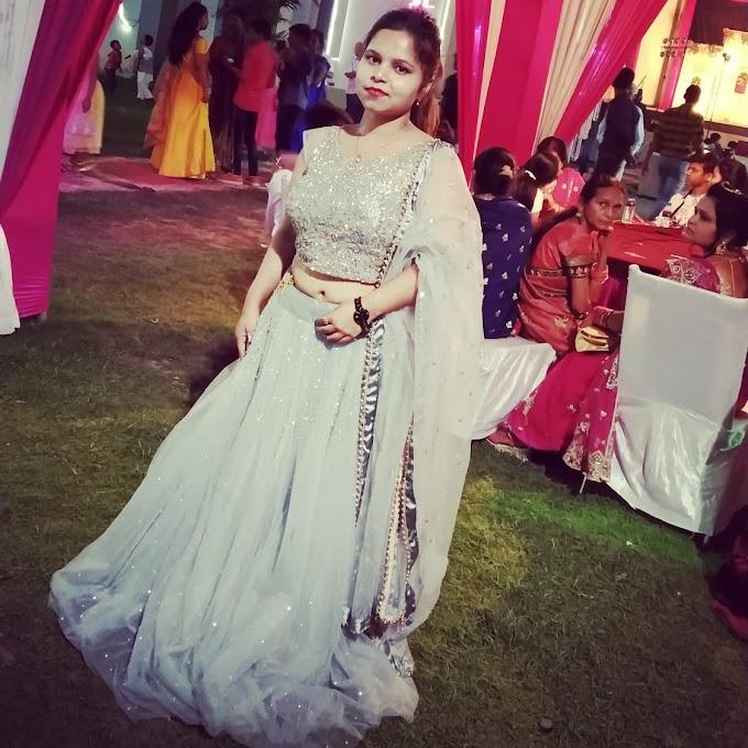 Deeksha Chauhan marriage profile