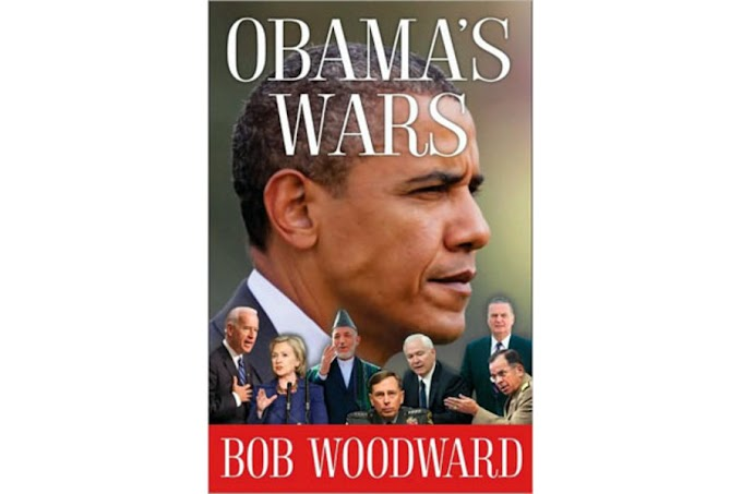Obama's Wars ebook