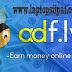 Cara Mendapatkan Penghasilan Tetap di adfly