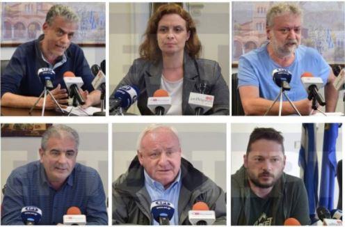 Επέκταση Κ.Υ.Τ. Φυλακίου:Ο αγώνας, με ενωμένη την κοινωνία της Θράκης, θα συνεχιστεί μέχρι την ανάκληση της απόφασης