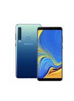 Samsung Galaxy A9 Pro (2019) USB Drivers For Windows