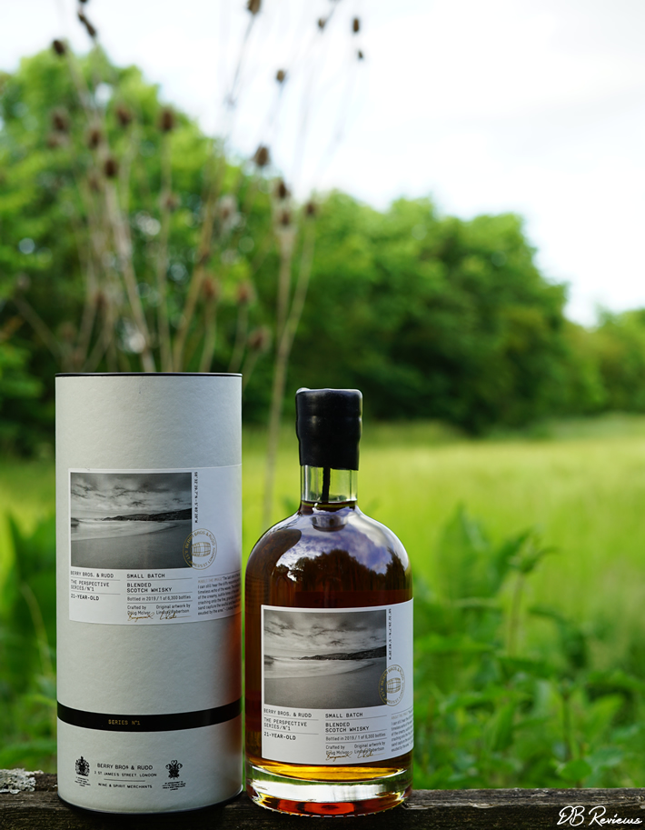 Berry Bros. & Rudd - The Perspective Series 21 Year-Old Blended Scotch Whisky