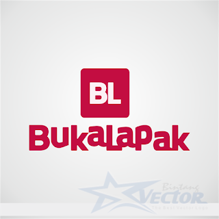 Bukalapak Logo Vector Download