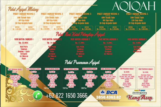 Harga Paket Aqiqah di Bandung Bulan Juni 2020,harga paket aqiqah di bandung,harga aqiqah di bandung juni 2020,aqiqah di bandung,aqiqah bandung,
