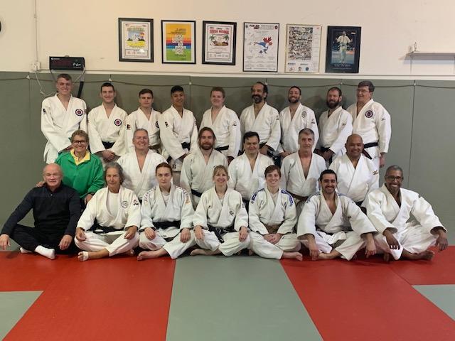 Colorado Judo League - CJL