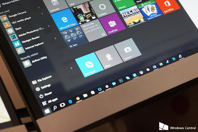 Windows 10 Version 1511 (build 10586)