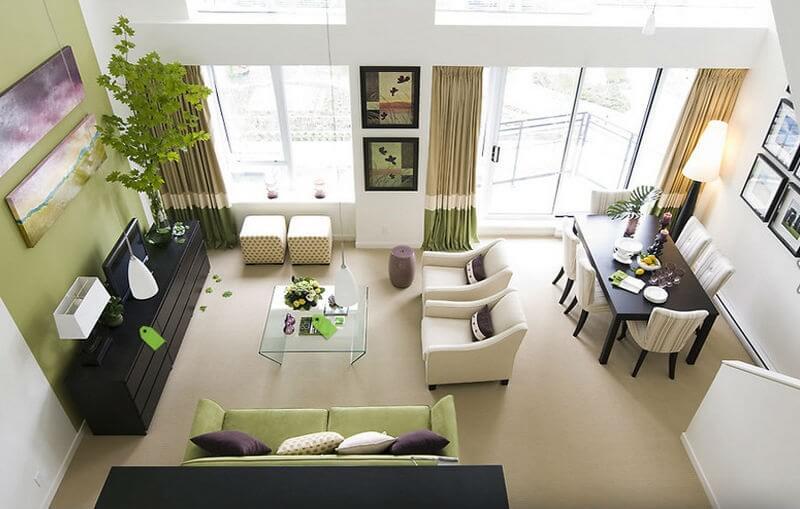Lựa chọn căn hộ đẹp là điều mà khách hàng quan tâm nhất.