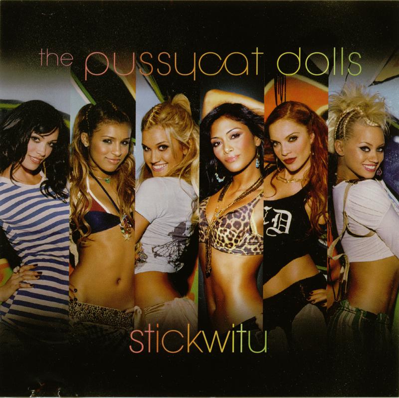 Pussy Cat Dolls Albums 24