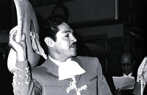 Javier Solis - Al Claro De Luna
