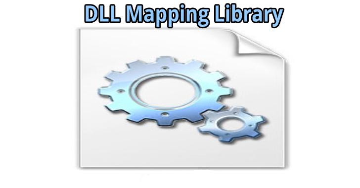 Lunar : A Lightweight Native DLL Mapping Library