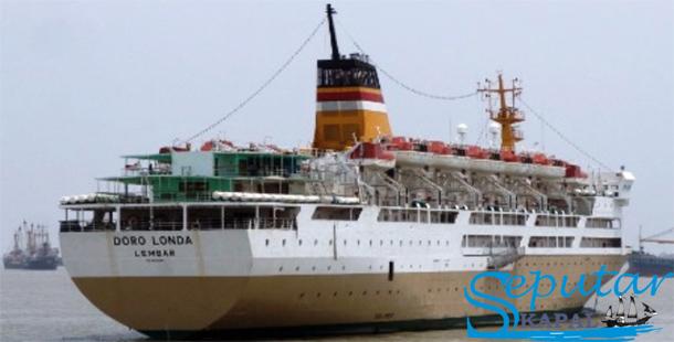 Kapal Pelni DOROLONDA