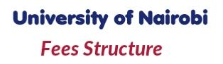 Fees structure university of Nairobi