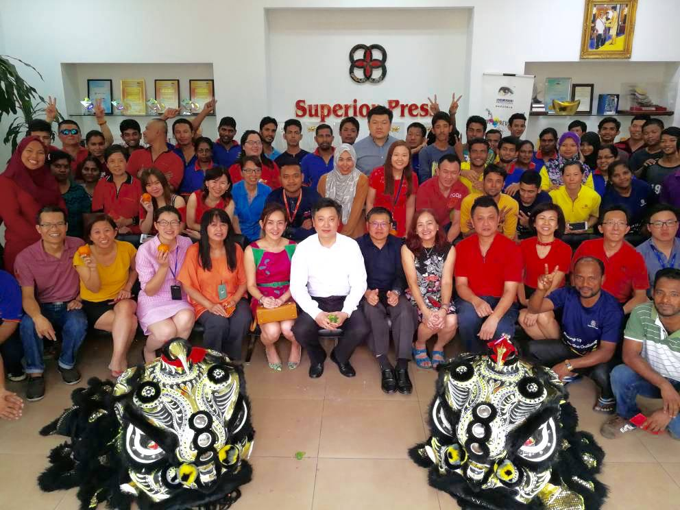 Printing Company In Malaysia
