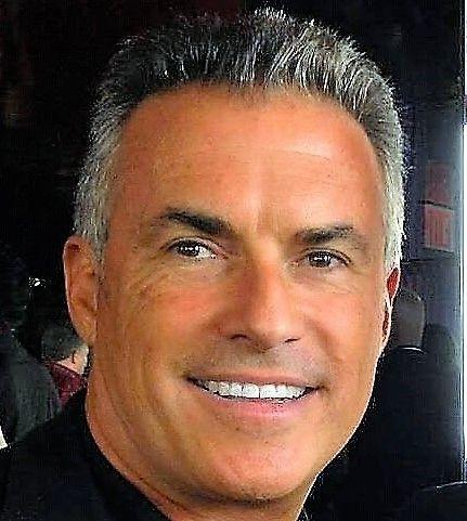 James Reese TigerSwan
