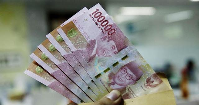 Korban PHK Silahkan Daftar di Sini, Nanti Dapat Rp 700.000/Bulan