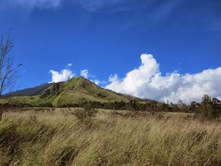 Jalur Pendakian Gunung Arjuno Via Karangploso