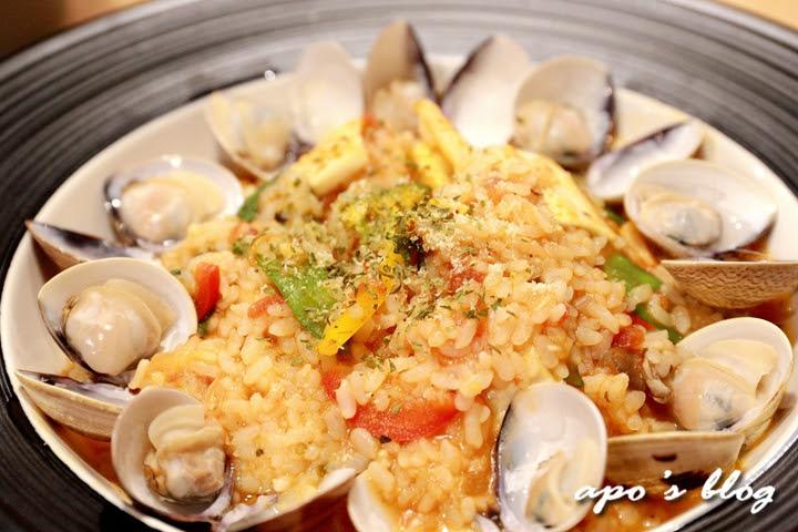 米樂義式料理-南投美食