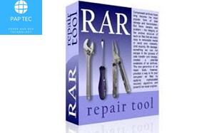 RAR Repair Tool 