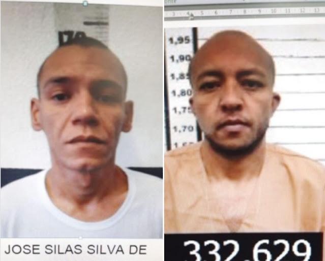 Detentos fogem da Penitenciária 1 de Presidente Venceslau nesta quinta-feira