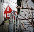 Fotograficznie: Marcowy weekend na Islandii