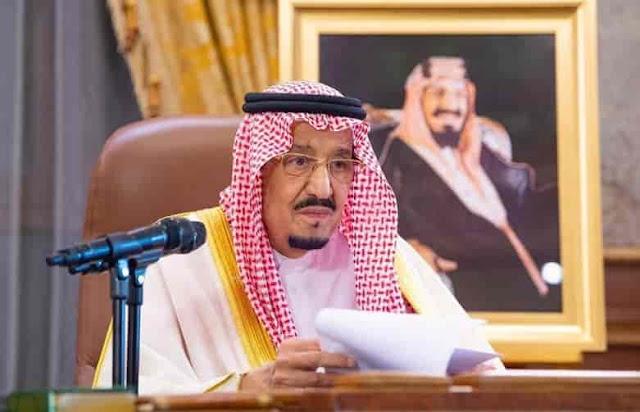 Saudi King Salman orders Free Treatment of Coronavirus to All in Saudi Arabia -Saudi-ExpatriatesCom