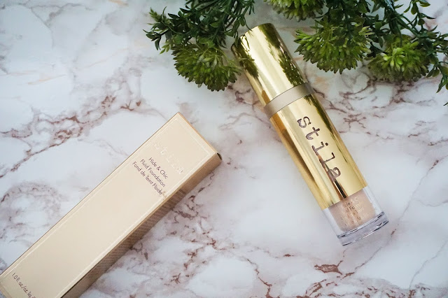 stila - Hide & Chic Fluid Foundation