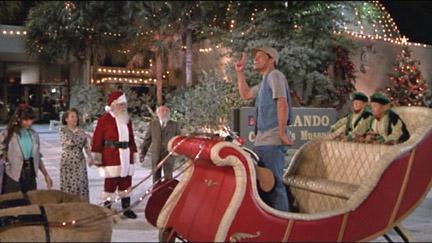Ernest Saves Christmas Santa.Friday Flix Ernest Saves Christmas Lit And Scribbles With Jae