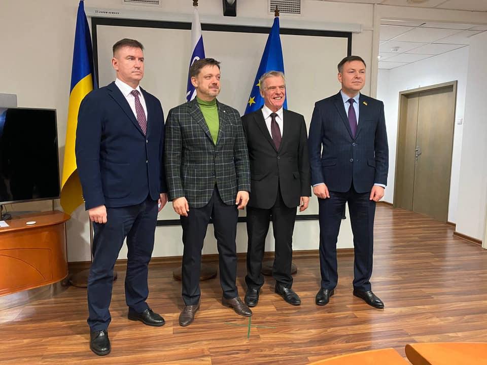 Антонов отримав 3 млрд гривень на літаки Ан-178 для ЗСУ