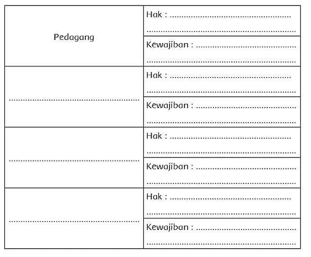 jawaban tema 6 kelas 5 hal 114