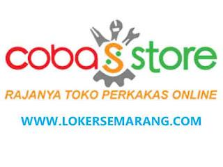 Lowongan Kerja Semarang Teknisi Listrik di PT Cobas Perkakas ...