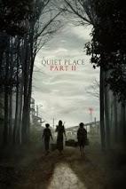 A Quiet Place Part II (2020)