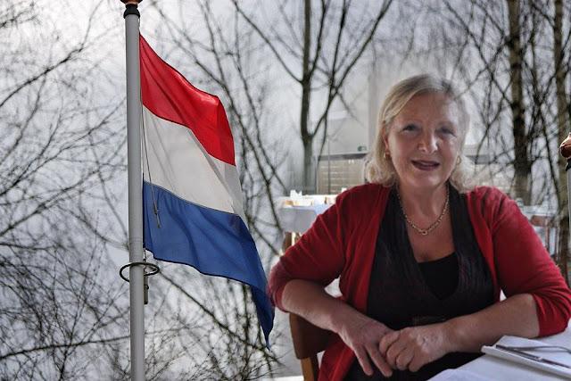 Konsul Kehormatan Belanda Menyarankan Kasus West Papua untuk Diperiksa dari Semua Sudut