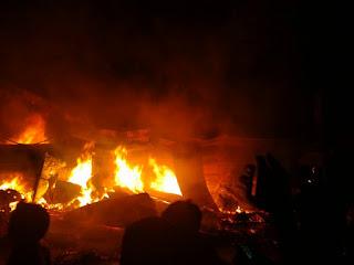 fire-in-kali-mandir-madhubani