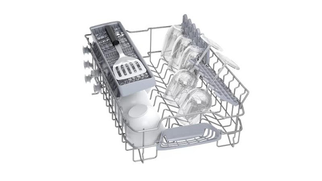 Neff N50 Dishwasher (S875HKX20G) Review