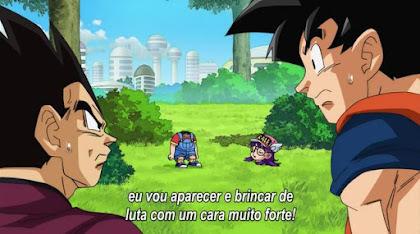 Dragon Ball Super Episódio 69
