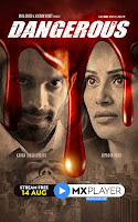Dangerous Season 1 Complete Hindi 720p HDRip ESubs Download