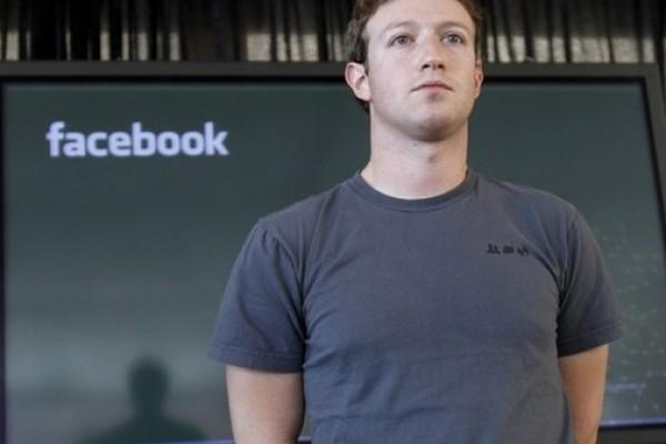 """مارك زوكربيرغ ينفي """"فضيحة"""" فيسبوك !"""