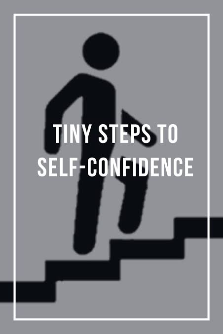 Self - Confidence | How To Build Self-confidence?
