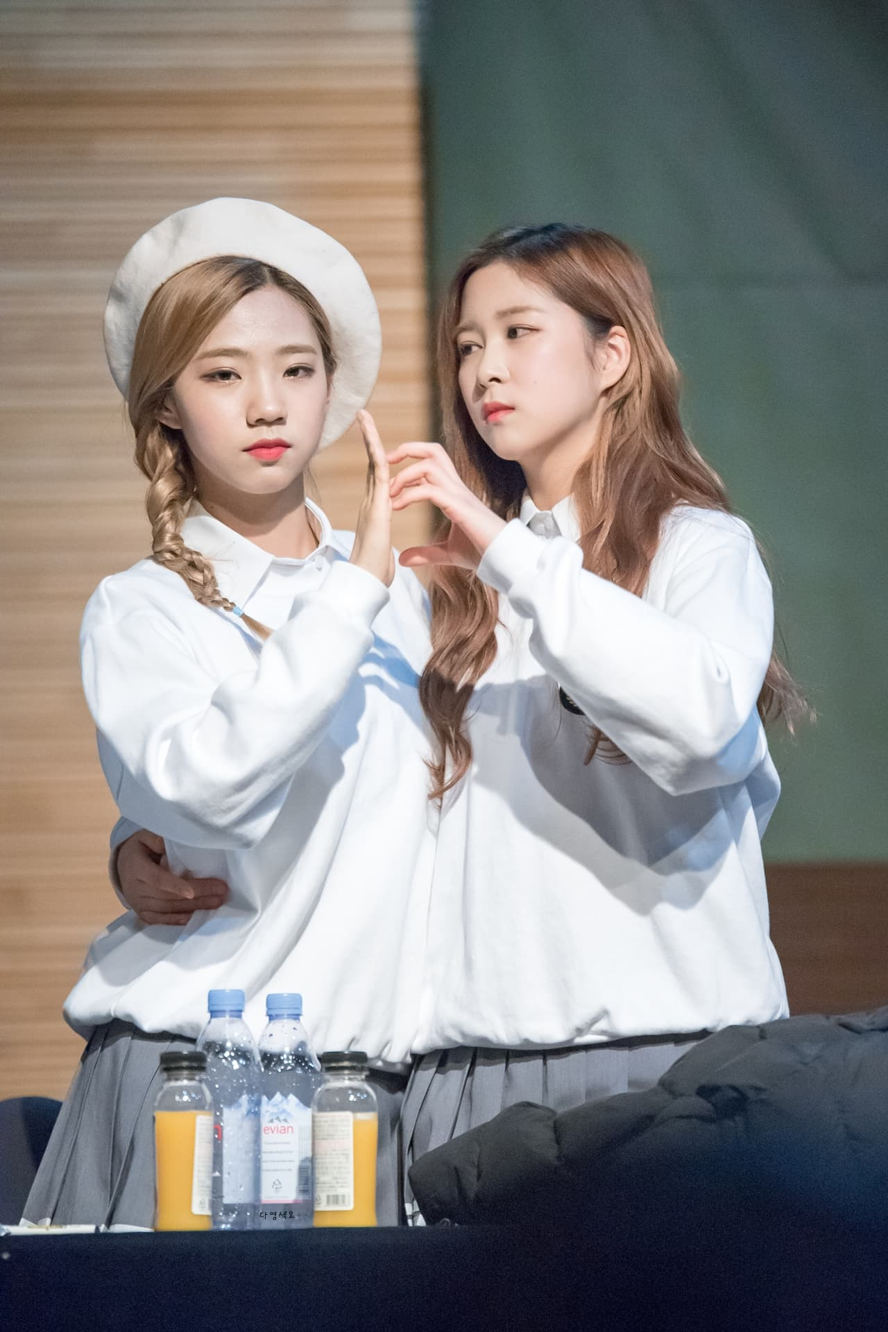 170311 WJSN - Jamsil Fansign Event - 233p
