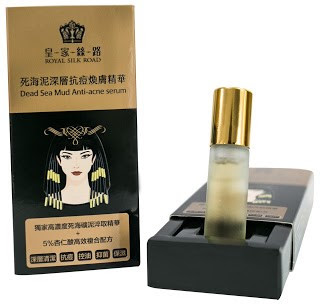 serum trị mụn Royal Silk Road