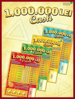 Pareri forum LOZUL 1.000.000 LEI CASH